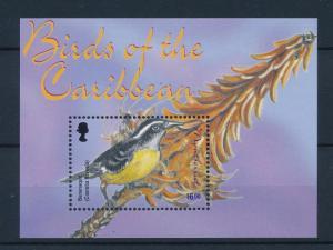 [40116] Montserrat 2003 Birds Vögel Oiseaux Ucelli   MNH Sheet