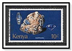 Kenya #110 Minerals Used