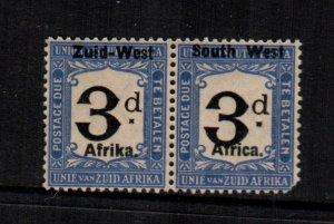 South West Africa  j6  MNH cat $ 42.00 333