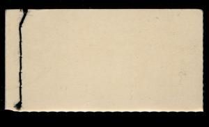 SG BD5, COMPLETE BOOKLET, NH MINT. Cat £28.
