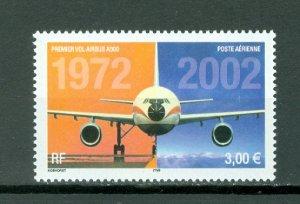 FRANCE AIR #C64(3 euros)  MNH...$9.00