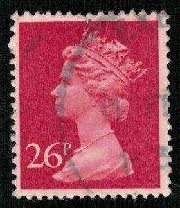 Queen Great Britain (T-4853)