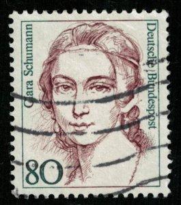 Germany, (2853-Т)