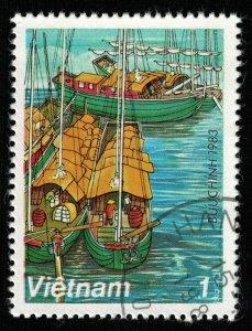 1983, Ship (T-8689)