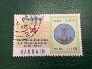 ICOLLECTZONE Bahrain 166 VF used