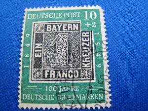 GERMANY - SCOTT # B309  -   Used      (kb)