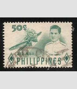 Philippines #C80