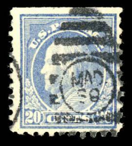 USA 476 Used