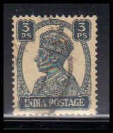 India Used Fine ZA4273