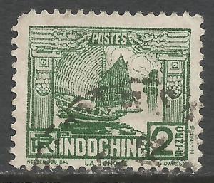 INDOCHINA 149 VFU W938