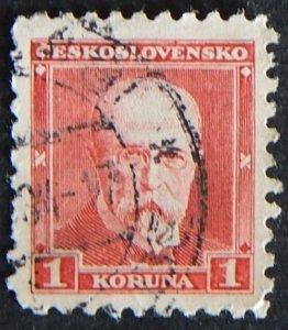 Czechoslovakia, (78-4-И-Т)