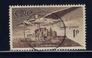 Ireland C1 Used 1949 airmail issue
