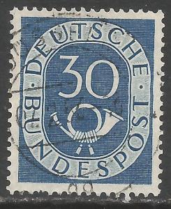 GERMANY 679 VFU Y235-2