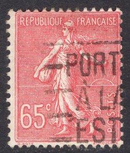 FRANCE SCOTT 149