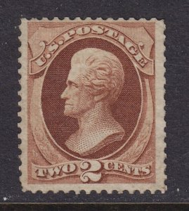 146 VF unused ( mint regum ) with nice color cv $ 125 ! see pic !
