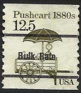 US 1985 Scott# 2133a Used BPC