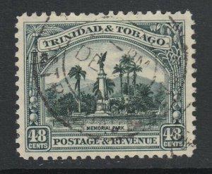 Trinidad & Tobago, Scott 41 (SG 237), used