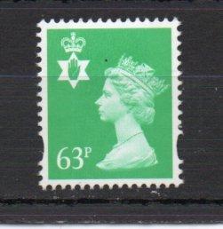 Great Britain - Northern Ireland NIMH91 MNH