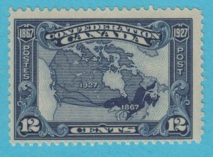 CANADA 145 MINT NEVER HINGED OG NO FAULTS VERY FINE