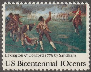USA stamp, Scott# 1563, MNH, VF, single stamp, #1563