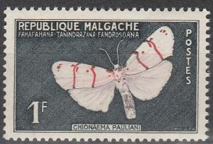 Malagasy #309  MNH (S1598)