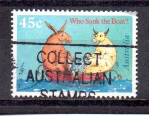 Australia 1546 used