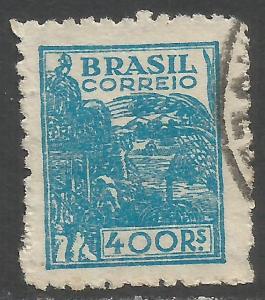 BRAZIL 559 VFU X021-2