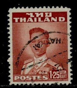 Thailand # 290, Used. CV $ 13.00