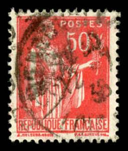 France 267 Used