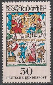 Germany #1264   MNH  (S8998)