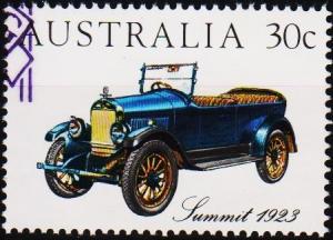 Australia. 1984 30c S.G.908 Fine Used