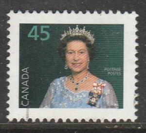 Canada  1991  Scott No. 1360  (O)