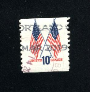 USA #1519   used 1973-74 PD .08