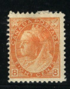 Canada 82   Mint  1898   PD