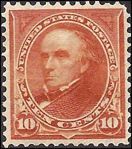 283 Mint,OG,H... SCV $150.00