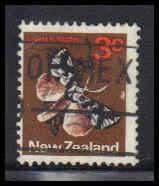 New Zealand Used Average ZA4336