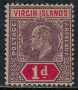 Virgin Is. #30*  CV $3.25