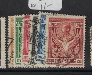 Thailand SAK 141-6 VFU (7duu)