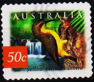 Australia. 2003 50c S.G.2275 Fine Used