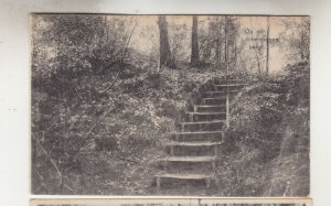 NETHERLANDS, 1920 ppc. Lochem, 5c., Lochem to Medan, Sumatra