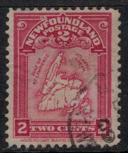 Newfoundland #86  CV $3.50