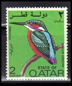 Qatar Very Fine MNH ZA4455