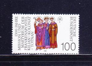 Germany 1580 Set MNH Saints