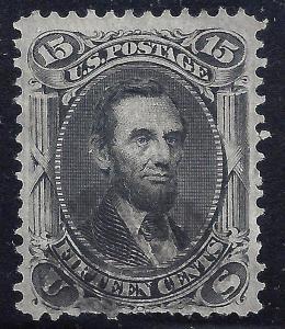 U.S. 98 Used F+ (62117)