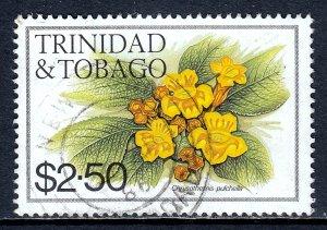 Trinidad and Tobago - Scott #405 - Used - Minor crease at top - SCV $3.25