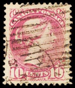 CANADA 40b  Used (ID # 103693)