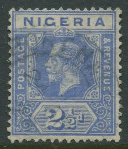 STAMP STATION PERTH Nigeria #24 KGV Definitive Used 1921-1933
