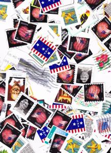 Definitively Stamps