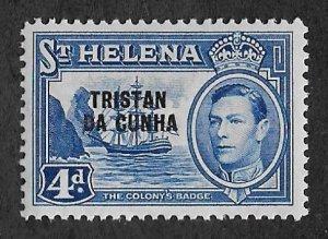 6,Mint Tristan da Cunha