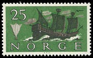 Norway - 383 - Unused - SCV-1.00